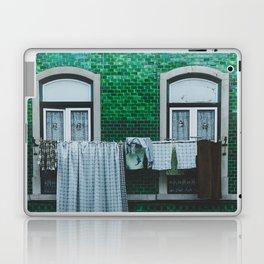 Lisbon, Portugal II Laptop & iPad Skin