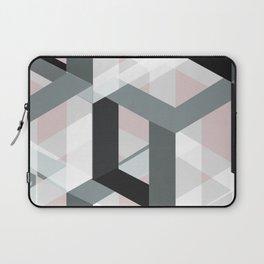 geometric 11 Laptop Sleeve