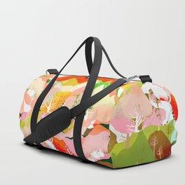 flow Duffle Bag