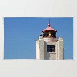 Port Hueneme Light Tower Rug