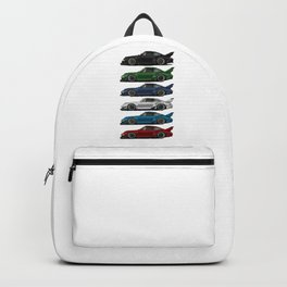 911 s Backpack
