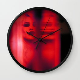 Nancy Wall Clock