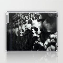 Wall of death Laptop & iPad Skin
