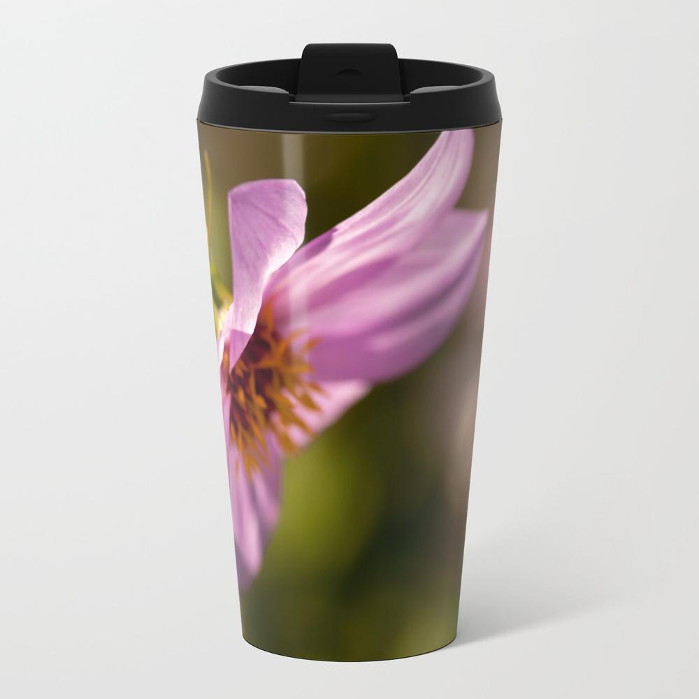 Pink Bloom Travel Mug TRM944379