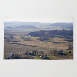 November Farm Rug