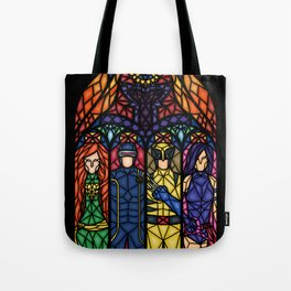 X-alted Tote Bag