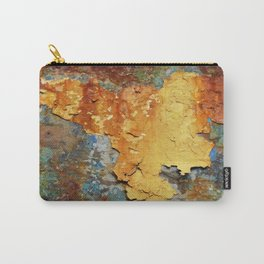 Colors of Rust 894 / ROSTart Carry-All Pouch