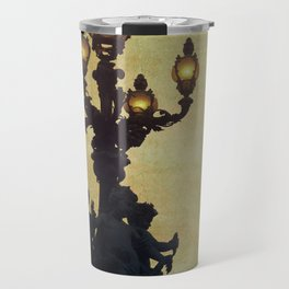 Paris (France) Travel Mug