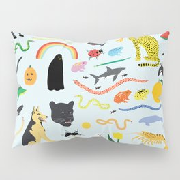 Everyone is Invited Pillow Sham