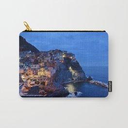 Italy Amalfi Coast Carry-All Pouch