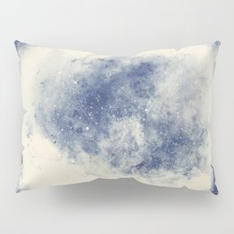 Ring of Stars Pillow Sham
