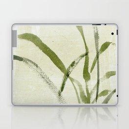 beach weeds Laptop & iPad Skin