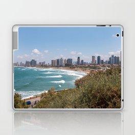 Tel-Aviv Laptop & iPad Skin