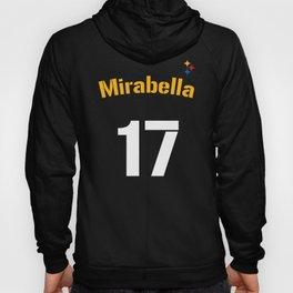 Mirabella Shirt Sample #17 Hoody