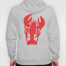 Red Lobster Hoody