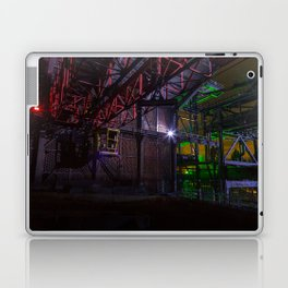 Lost Places Laptop & iPad Skin