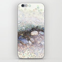 THE CLIFF iPhone Skin