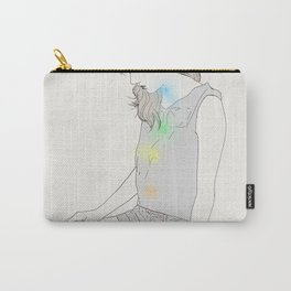 Meditation Carry-All Pouch