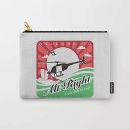 Welcome to the Alt Right Carry-All Pouch