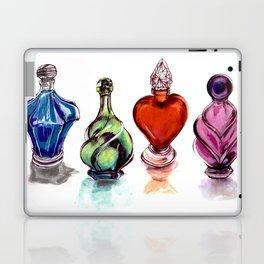 Sweet Fragrances Laptop & iPad Skin