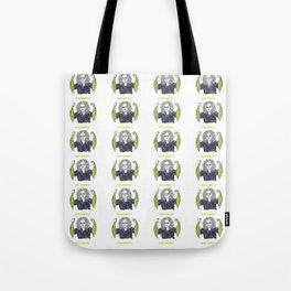 Okra Winfrey Tote Bag