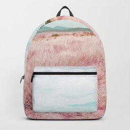 Coastal trail - blush Backpack