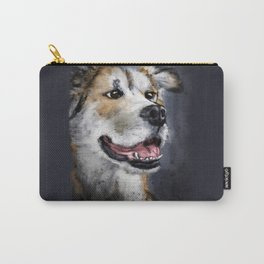 Chester Bear Carry-All Pouch