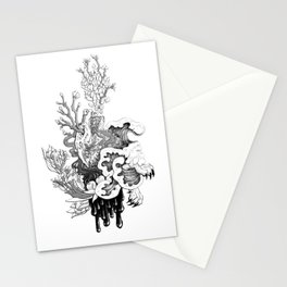 Fairytale : The Devourer Stationery Cards