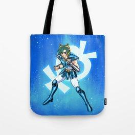 Caballero de Mercurio Tote Bag