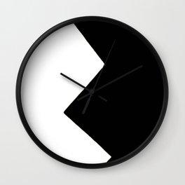 The RaZors Edge Wall Clock