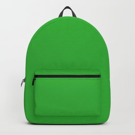 American Green Backpack