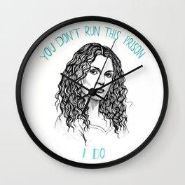 Bea Smith Wall Clock