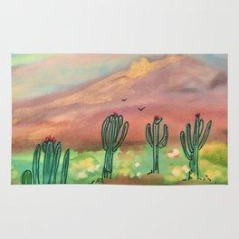 Saguaro Rug