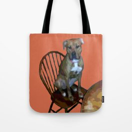 I can be people too... Tote Bag