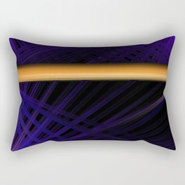L'Autre Monde   N°2 Rectangular Pillow