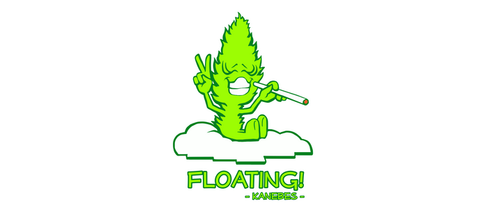 Floating! - Kanebes - Coffee Mug