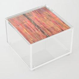 Art of War Acrylic Box