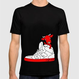 Durham Legend. T-shirt