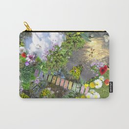Magical Minibeasts Carry-All Pouch