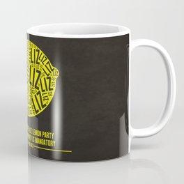 30 rock - liz lemon Coffee Mug