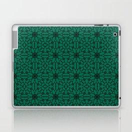 Lush Meadow Lace Laptop & iPad Skin