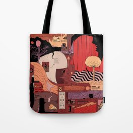 Who is the Dreamer Tote Bag
