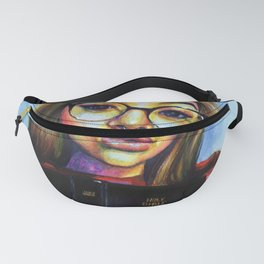 Bedtime stories Fanny Pack