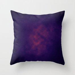 PONG #3 Throw Pillow