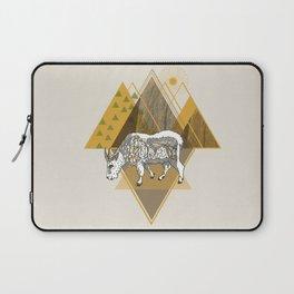 Mountain Goat Laptop Sleeve