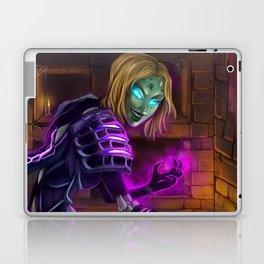 Lillian Voss Laptop & iPad Skin