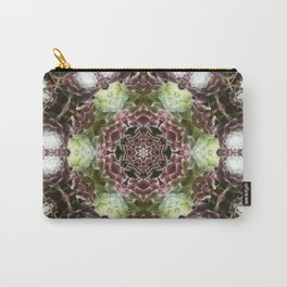 Floral Composition II Carry-All Pouch