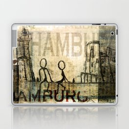 Hamburg Laptop & iPad Skin