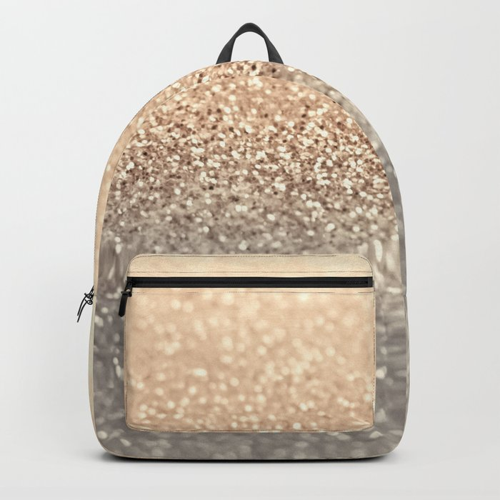 GOLD GOLD GOLD Backpack
