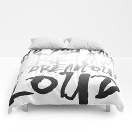 ACROBAT U2's Song Comforters